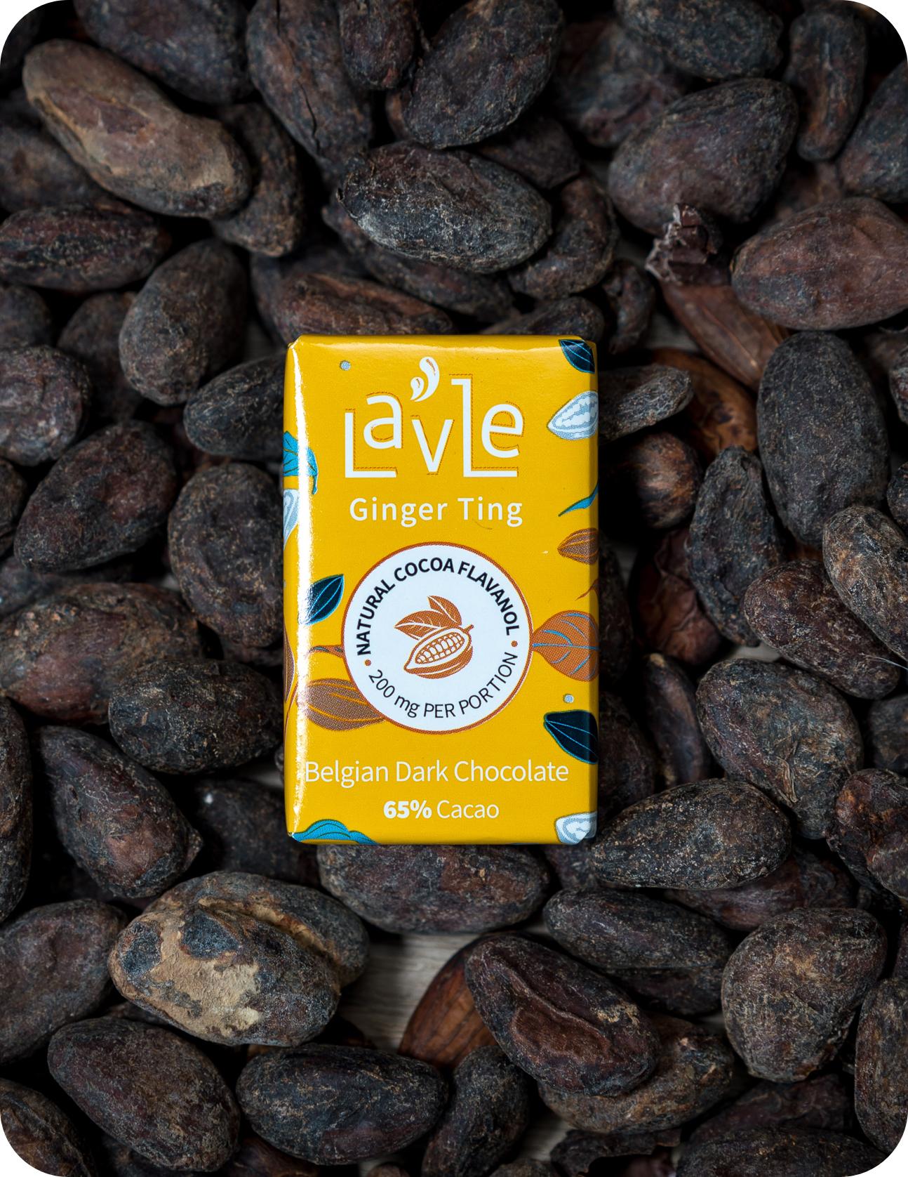 Lavle-Flavanol-Ginger-Ting
