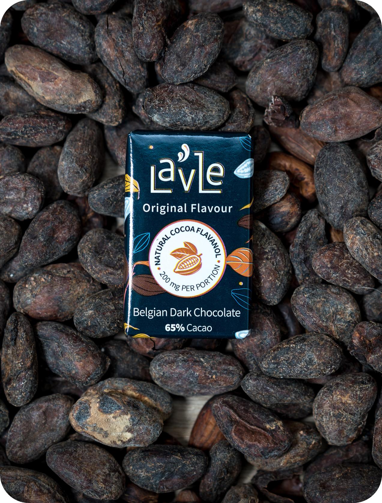 Lavle Flavanol Original Flavour