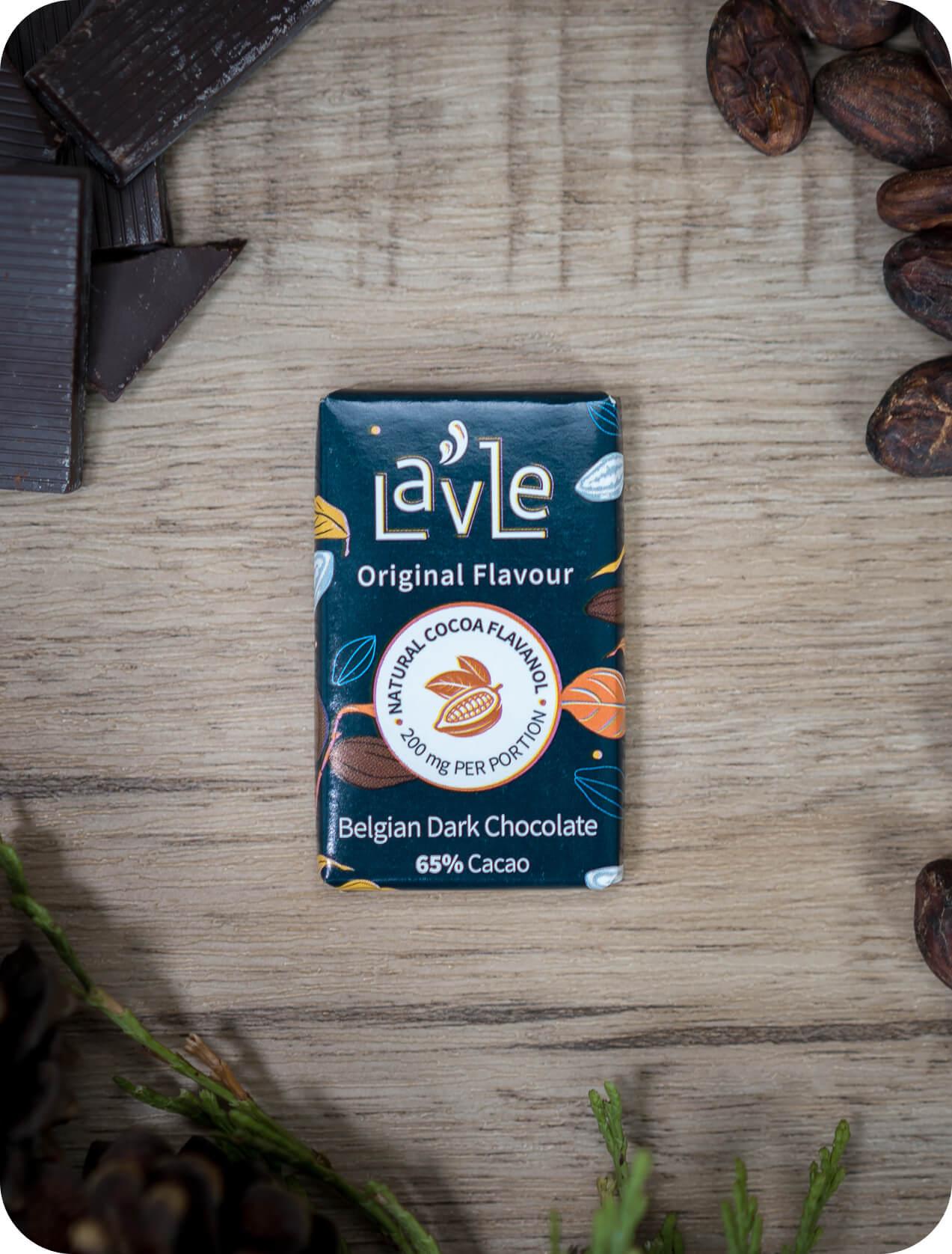 Lavle-Flavanol-Chocolate-Original-Flavour